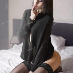 Проститутка Фаиза